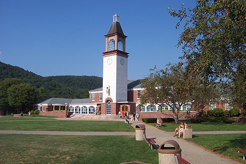 Quinnipiac University - Best Online MBA in Healthcare Management