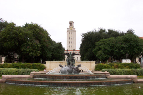 University of Texas - Best Online MBA in Healthcare Management